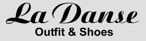 La Danse Outfit & Shoes-Logo